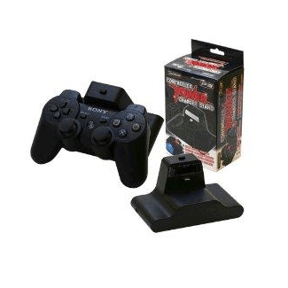 PS3 Controller Power Charger Stand