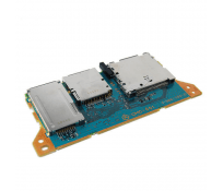 PS3 Memory Card Socket Board