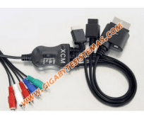 PS3 Multi-Console Component Cable V2