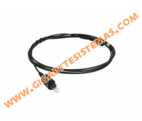 PS3 Optical Link Cable