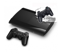 PS3 Super Slim 12 GB + Mando extra