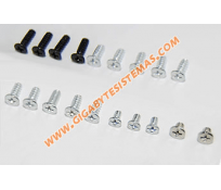 PSP 1000 Replacement Screw Set