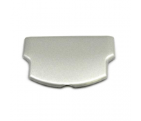 PSP 2000 / 3000  Battery Cover *Silver*