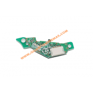 PSP 2000 ON/OFF PCB with Switch