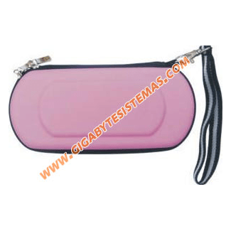PSP/PSP SLIM AirForm Pocket *PINK*