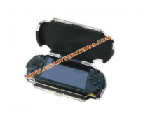 PSP/PSP SLIM Plastic Case *BLACK*