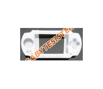 PSP Silicon Protect Skin *White*