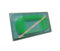 PSP Slim Silicon Protect Skin *GREEN*