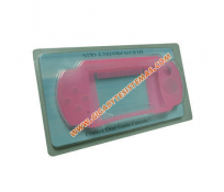 PSP Slim Silicon Protect Skin *PINK*