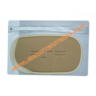 PSP SLIM Soft Bag *GOLDEN*
