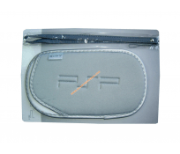 PSP SLIM Soft Bag *SILVER*