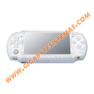 PSP SLIM Ultra Slim Jacket Advance *MILKY WHITE*