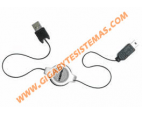 PSP USB Transfer Flexible Cable