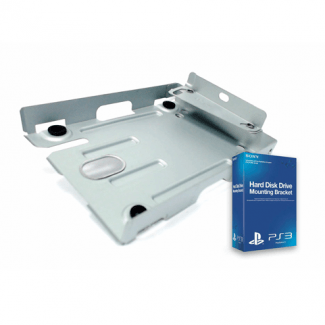 Soporte Disco duro PS3 Super Slim