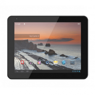 TABLET BQ CURIE 2 DUAL CORE 16 GB