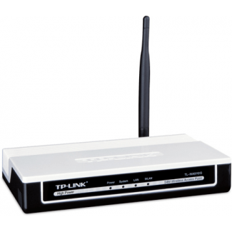TP-Link TL-WA5110G 54M High Power Wireless Punto de acceso