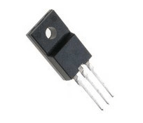 Transistor MOSFET, FQPF6N90C, N-Canal, 6 A, 900 V, 3-Pin, TO-220