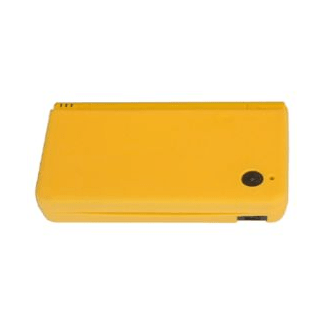 NDSi XL Ultra Slim Guard Skin *AMARILLA*