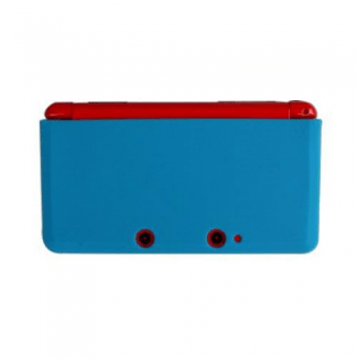 Ultra Slim Silicon Guard Skin-D *BLUE*