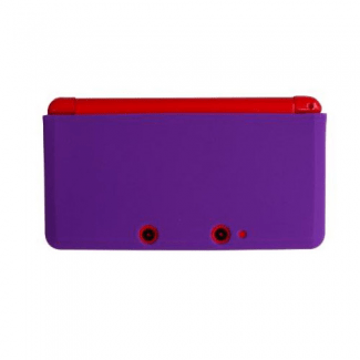 Ultra Slim Silicon Guard Skin-D *PURPLE*