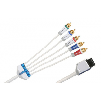 Wii Gamelink Component Video Cable