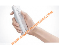 "Wii Remote Blanco ""ORIGINAL"""