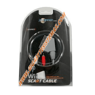 Wii SCART Cable (TALISMOON)