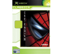 XBOX SPIDERMAN